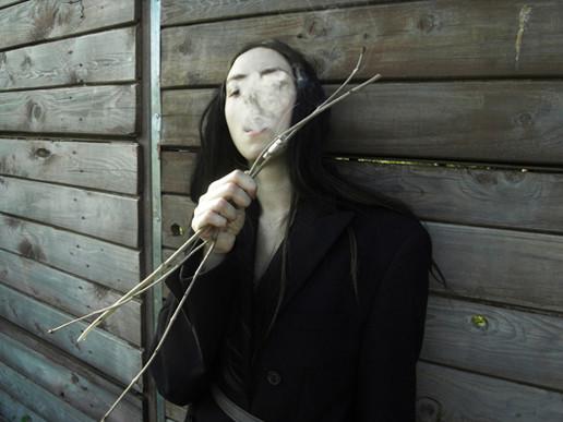 Леся Мята, стилист и основатель магазина Lick the Star. Изображение № 93.