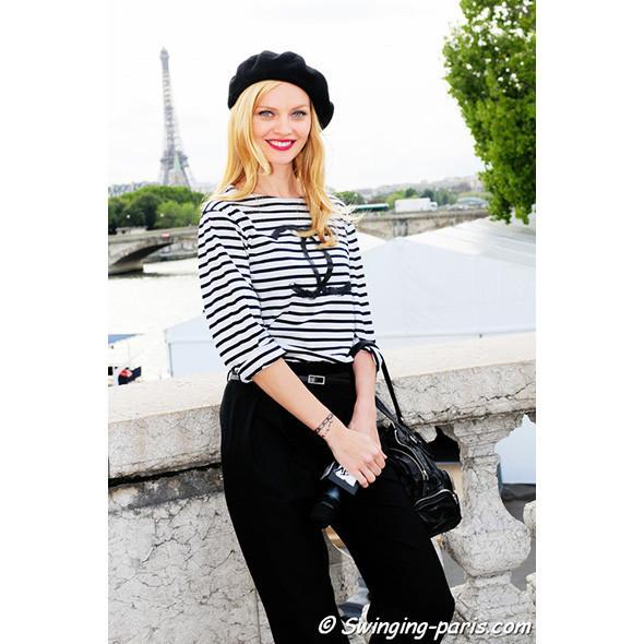 City Looks: Париж. Изображение № 13.