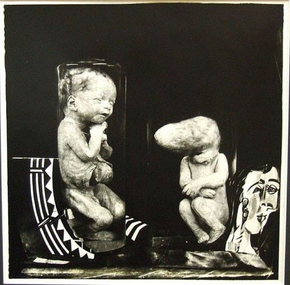 Peter Witkin. Изображение № 17.