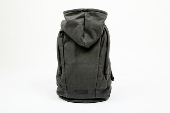 Худи-рюкзак от PUMA by Hussein Chalayan. Изображение № 5.