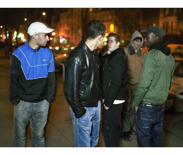 Преступления и проступки: Криминал глазами фотографов-инсайдеров. Изображение № 43.