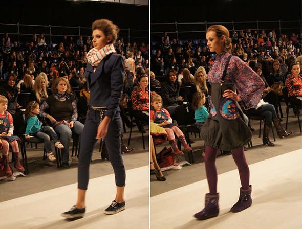 Lviv Fashion Week. Изображение № 34.