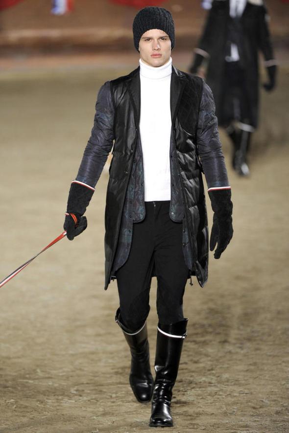 Изображение 85. Milan Fashion Week. Часть 2.. Изображение № 85.