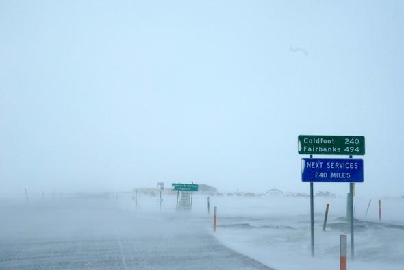 ALASKA IN WONDERLAND. Изображение № 110.