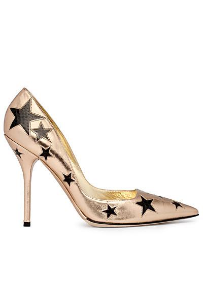 Изображение 42. Лукбук : Dolce Gabbana Fall-Winter 2011.. Изображение № 42.