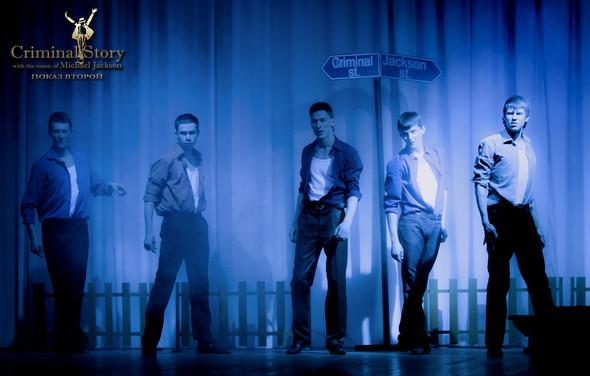 MJGeneration (Танцевальный Коллектив в стиле Майкла Джексона). Изображение № 3.