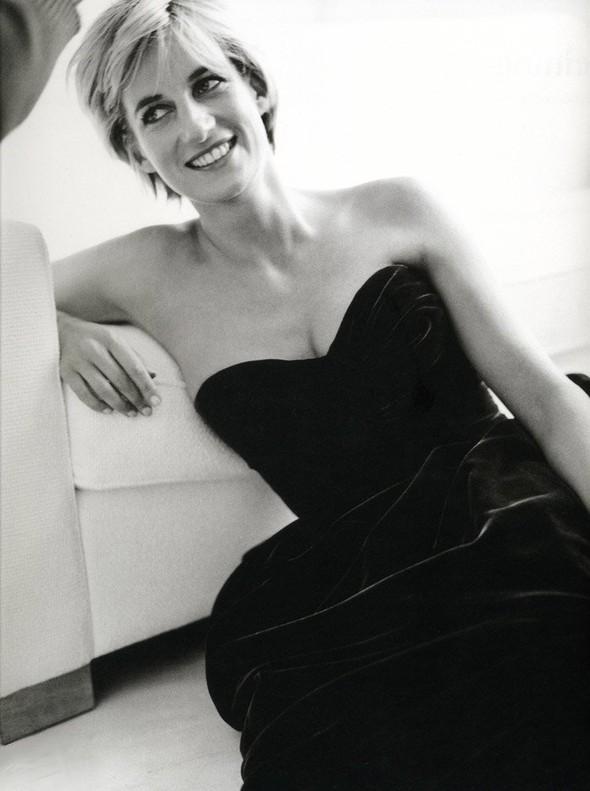"""""""Диана, принцесса Уэльская"""" от Марио Тестино. Изображение № 10."""