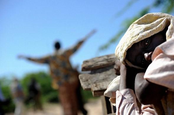 Сомали: война вфотографиях. Изображение № 7.
