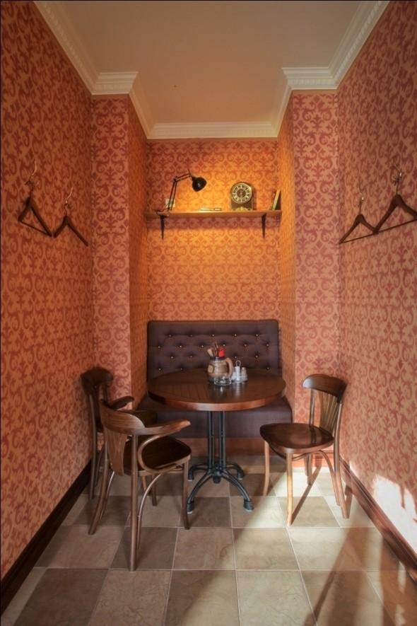 """Изображение 3. Кафе-бар """"ERNEST HEMINGWAY"""".. Изображение № 3."""