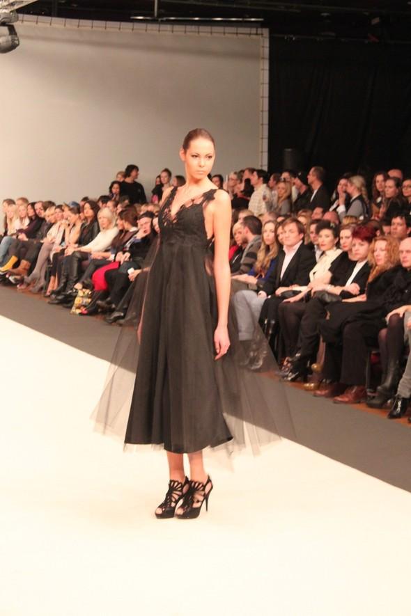 Riga Fashion Week 2011. Изображение № 6.