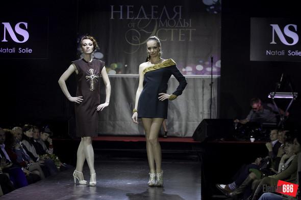 Неделя моды от «Эстет»: осень-2011 (05.10.2011). Изображение № 68.