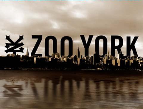 ZOO YORK SS'10, городская весна. Изображение № 1.
