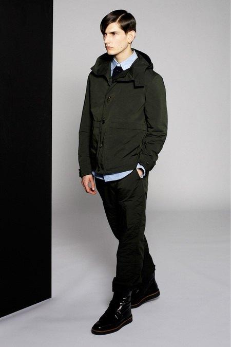 Marni и Marc Jacobs выпустили новые лукбуки. Изображение № 11.