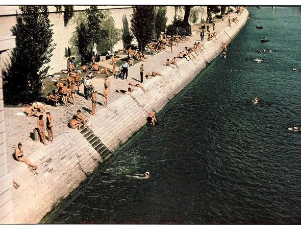 Большой город: Париж и парижане. Изображение № 42.