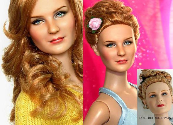 Куклы - селибрити Ноэля Круза. Изображение № 25.