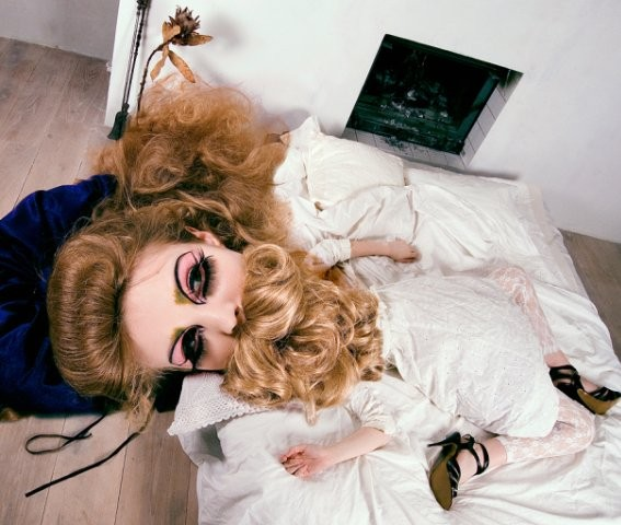«Fashion mutation. ФЕшн мутЕйшн». Изображение № 5.