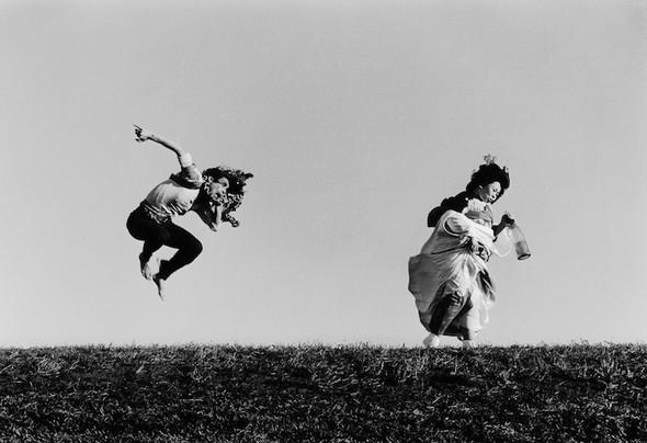 Эйко Хосоэ - фотография, как танец на грани. Изображение № 7.