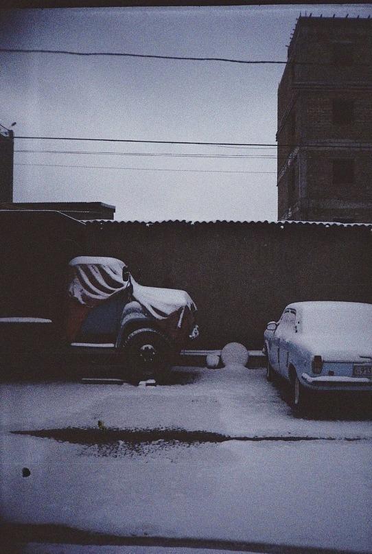 "Обзор фотоаппарата ""Агат"" от сообщества ""..ФОТОКАМЕРА.."" + фото. Изображение № 15."