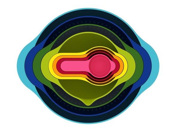 Неделя сниженных цен в корнере DesignBoom  «Цветной».. Изображение № 1.