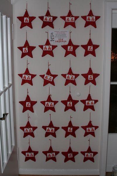 Рождественский календарь. Изображение № 24.