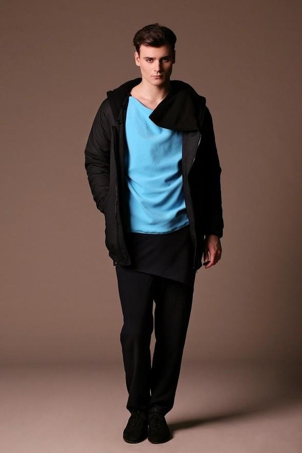 """Новая капсульная коллекция одежды Anunnaki Clothes """"Eclecticism"""". Изображение № 4."""