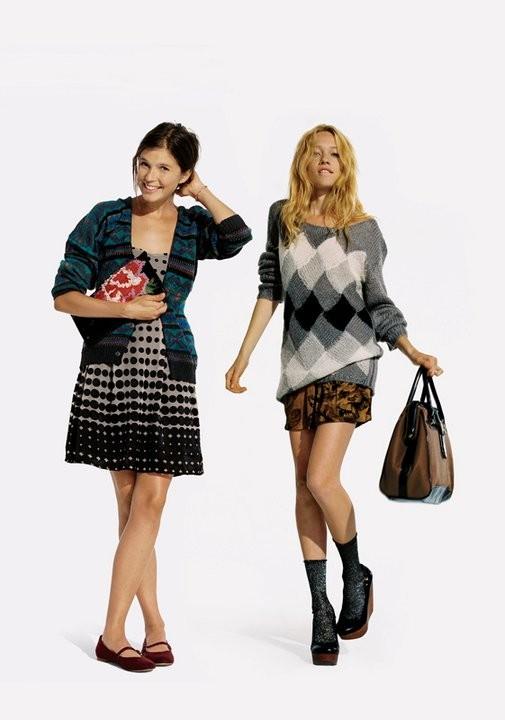 Лукбуки: Urban Outfitters November 2010. Изображение № 16.