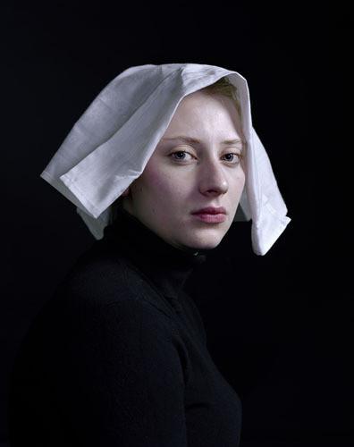 Изображение 41. 9 арт-фотографов, снимающих портреты.. Изображение № 43.