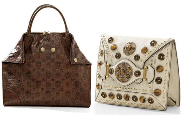 Кое-что новое:Alexander McQueen, Urban Outfitters, Zara. Изображение № 4.