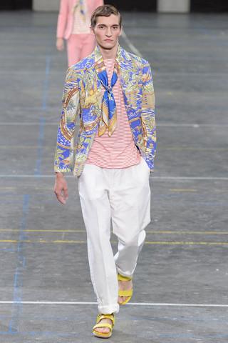 Мужская Неделя моды в Париже: мнения. Изображение № 38.