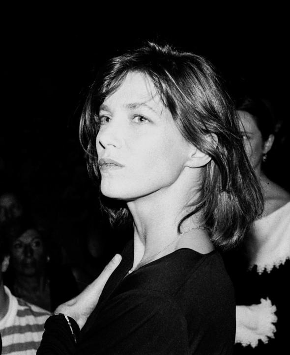A Woman We Love: Jane Birkin. Изображение № 49.