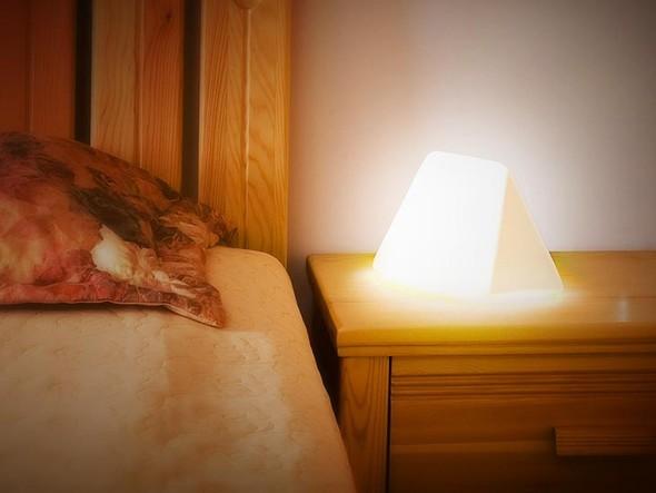 Умный светильник. Изображение № 1.