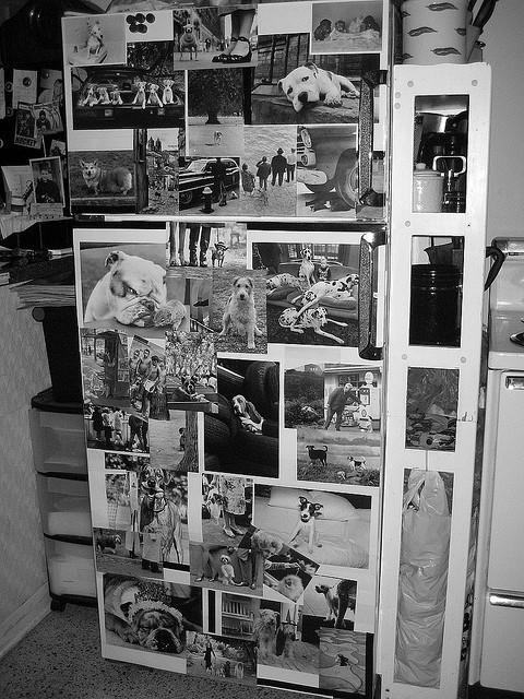 Изображение 9. 50 холодильников, которые можно назвать арт-объектами.. Изображение № 9.