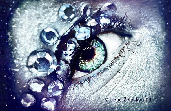 Магия Irene Zeleskou. Изображение № 1.