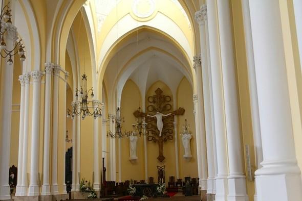 Католический собор в Москве. Изображение № 12.