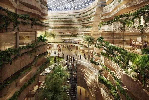 Кто и как строит город будущего. Изображение № 13.