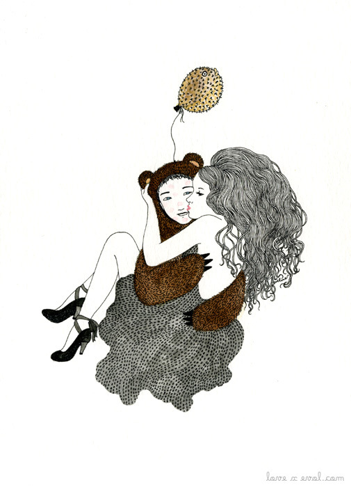 Eveline Tarunadjaja. Изображение № 6.