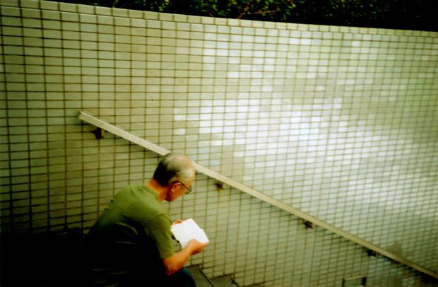 Мудборд: Пол Уиллоуби, креативный директор журнала Little White Lies. Изображение № 50.