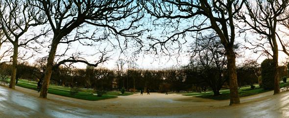 Изображение 19. Париж: сады и парки.. Изображение № 21.
