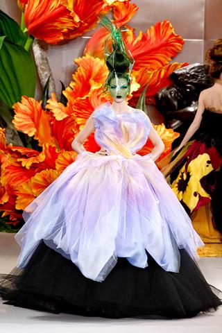 Изображение 62. Dior.Couture.. Изображение № 61.