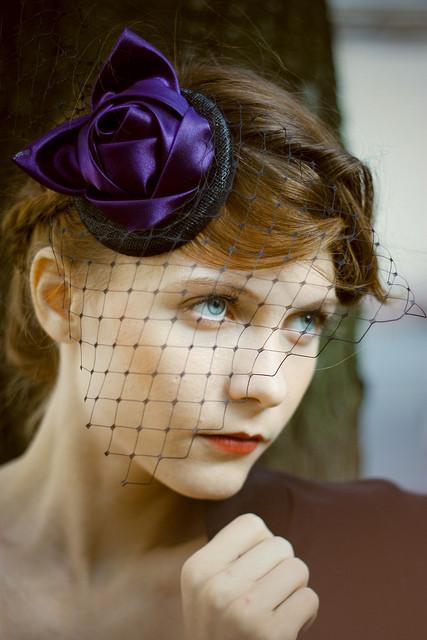 Роль шляпы. Изображение № 8.