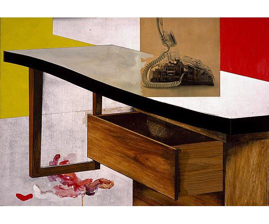 Гид по 4-й Московской биеннале современного искусства. Изображение № 12.