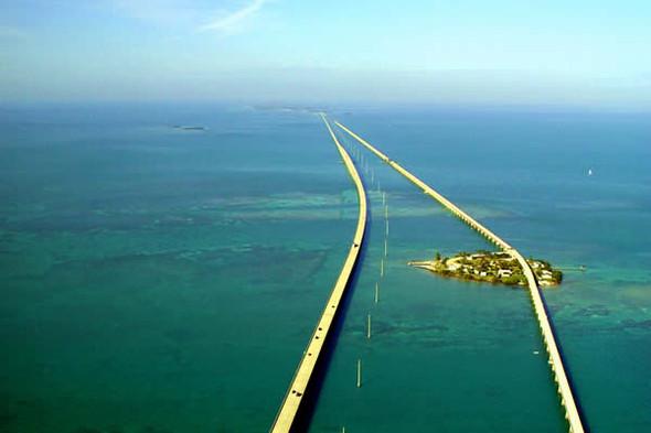 Спешите жить медленно. Ки-Уэст (Key West). Изображение № 1.