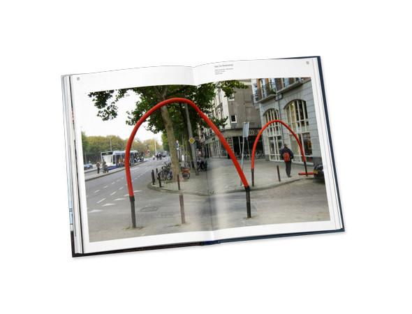 Не ждали: 8 альбомов о стрит-арте. Изображение № 8.