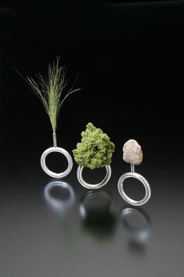 Изображение 23. Spice series: ювелирные украшения со специями от художницы Сары Худ (Sarah Hood).. Изображение № 23.