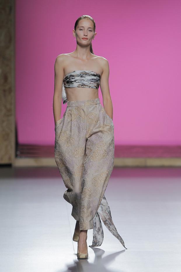 Madrid Fashion Week SS 2013: DUYOS. Изображение № 25.