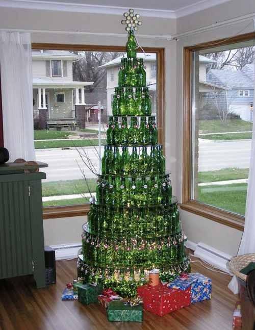 15 идей для новогодней елки. Изображение № 14.