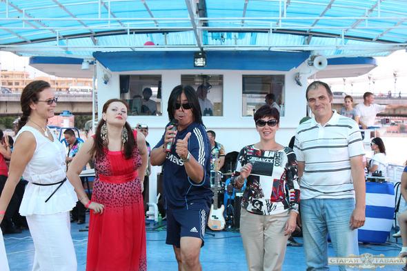 """""""Старая Гавана"""" в открытом плавании 22.07.2012. Изображение № 104."""