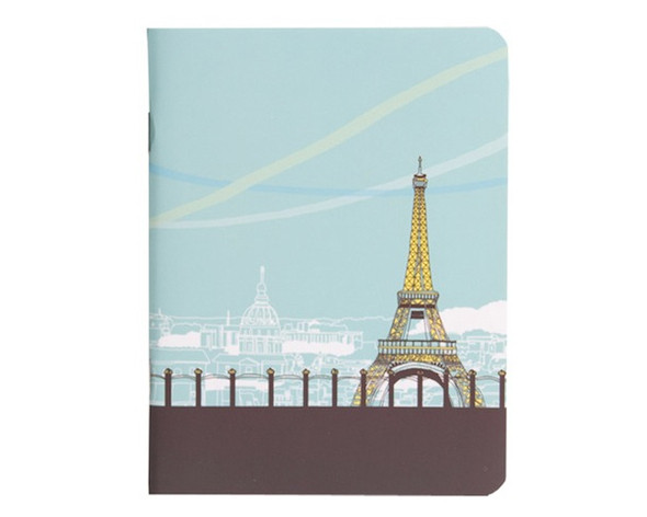 """Маленький блокнот """"Париж"""", 350 руб.. Изображение № 22."""
