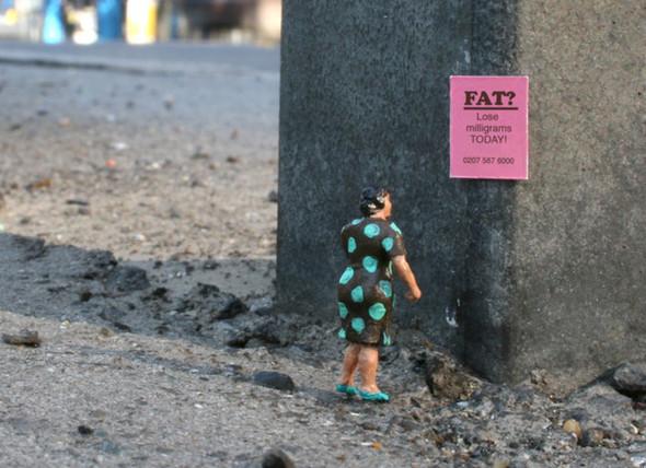Little people. Изображение № 34.