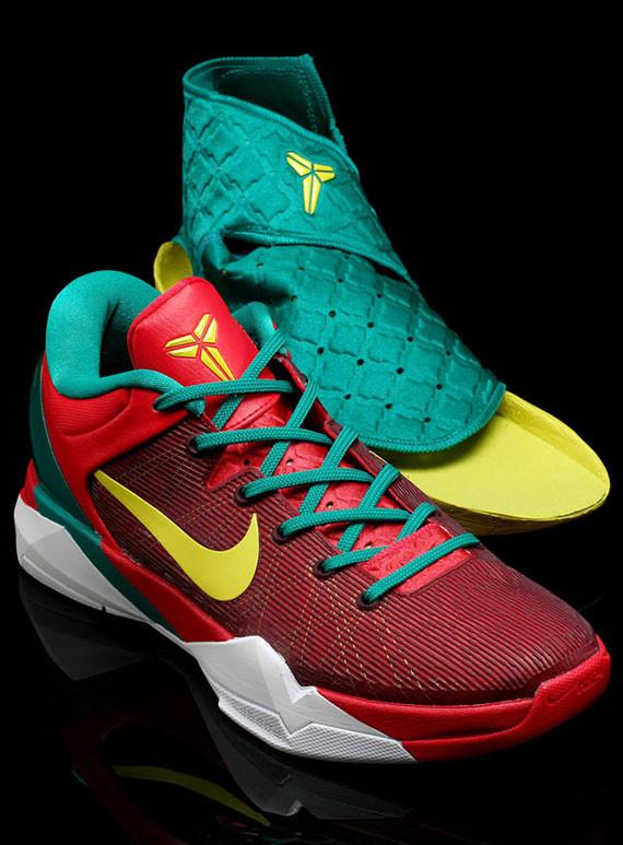Nike Zoom Kobe VII YOTD. Изображение № 12.